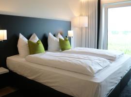 NU Hotel, Hotel in Neu-Ulm