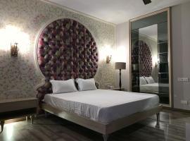 Shivad house, hotel near Birla Mandir Temple, Jaipur, Jaipur
