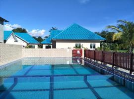 DVilla Guesthouse Langkawi, guest house in Tanjung Rhu
