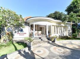 The Xotic Bali, hotel near Garuda Wisnu Kencana, Jimbaran