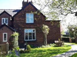 The School House, hotel near Arley Hall, Warrington