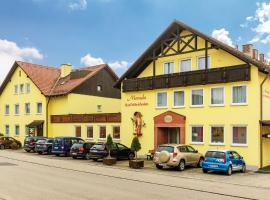 Morada Hotel Bad Wörishofen, Hotel in Bad Wörishofen