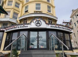 Amsterdam Hotel Brighton, hotel in Brighton & Hove