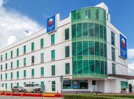 Comfort Inn Cancún Aeropuerto, hotel en Cancún