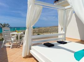 Hotel Vacanzy Urban Boutique - Adults Only, hotel in Corralejo