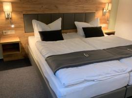 City-Hotel-Wolgast, hotel near Lieper Winkel, Wolgast