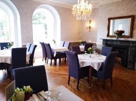 Anglesey Hotel, hotel in Gosport