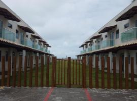 Paraíso Tropical, self catering accommodation in Vera Cruz de Itaparica