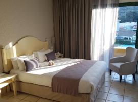 Best Western Gemenos en Provence, hotel in Gémenos