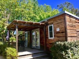 Rent Paradise, Campingplatz in Grimaud