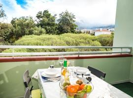 Estudio Sol Puerto Private, hotel adaptado en Puerto de la Cruz
