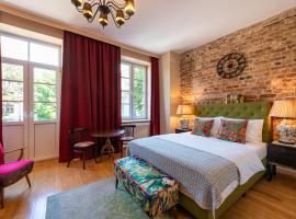SleepWell Apartments Nowy Świat – apartament w Warszawie