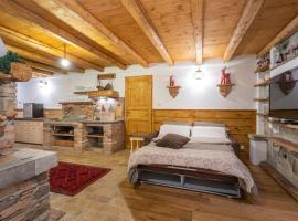 Gorizia Sweet Minihouse Free Parking, hotel in Gorizia