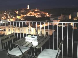 Dimore Pietrapenta Apartments, Suites & Rooms ( Via Lucana 223 - Via Piave 23 ), bed and breakfast en Matera