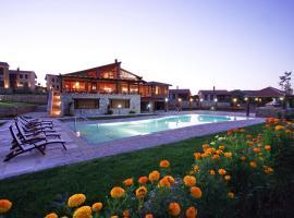 Vitina House, hotel in Vitina