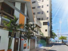 Canto dos Coqueiros, guest house in Balneário Camboriú