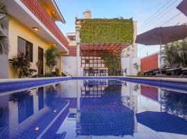 Villas Mundaca, hotel near Isla Pasion Weddings, Cozumel
