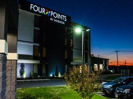 Four Points by Sheraton Allentown Lehigh Valley, hotel in Allentown