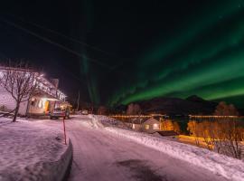 Leilighet, leilighet i Tromsø