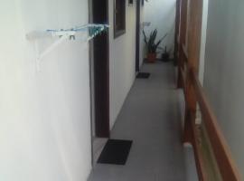 Apartamento Da Praça, budget hotel in Arraial do Cabo