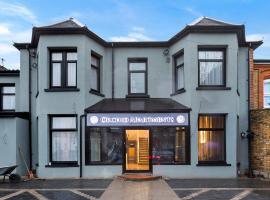 OYO Orchid Apartments, hotel in Ilford