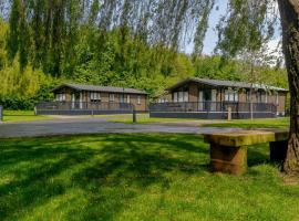 Bath Mill Lodge Retreat, resort in Bath