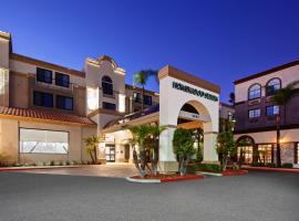 Homewood Suites By Hilton San Diego Central, hotel in San Diego