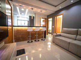 Apartamento 2 quartos novo, apartment in Teresópolis