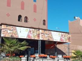 Chez Ali, hôtel à M'Hamid El Ghizlane