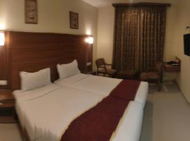 National Residency, hotel in Mysore