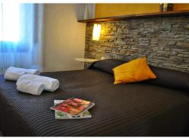 B&B Leopoldo and APARTEMENTS, hotel a Firenze