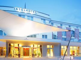 INSELHOTEL Potsdam, hotel in Potsdam