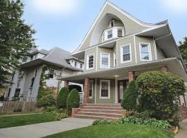 Gorgeous Victorian House!!, vacation rental in Brooklyn