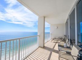 New Listing! 23Rd-Floor Condo, Stunning Gulf Views Condo, apartment in Gulf Shores
