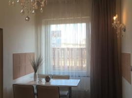 Barbara House, pet-friendly hotel in Budapest
