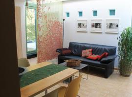 Beau Reg'Art, B&B in Hasselt