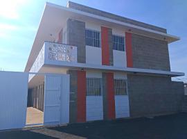 Residencial Beija-Flor, self catering accommodation in Capão da Canoa