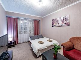 Wealth Apartment 5, hotel in Moscow