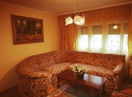 Apartament 3 camere,vis-a-vis de Parcul Tineretului,Crihala, hotel din Drobeta-Turnu Severin
