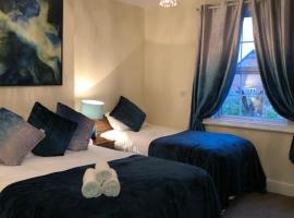 The Cottage Bed & Breakfast, hotel near Liverpool John Lennon Airport - LPL,