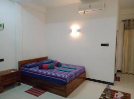 Yala Double Eight 88, Hotel in Tissamaharama