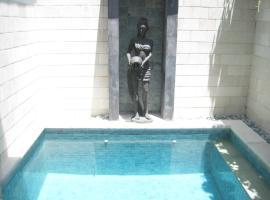 Pondok Mirah, guest house in Kuta