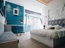 Valletta Collection - Ordinance Suites, hotel in Valletta
