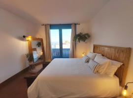 Cotillo Blue, hotel en Cotillo