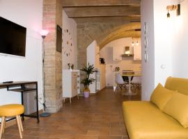 Happy House - La Basilica, apartment in Assisi