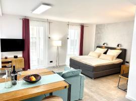 City Apartments Hannover, Hotel in der Nähe von: Eilenriedestadion, Hannover