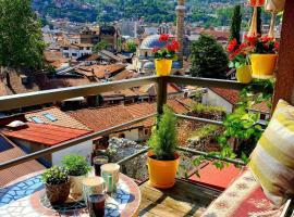 Apartment Noah, apartman u Sarajevu