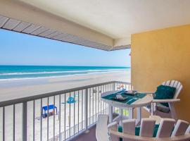 Point East, vacation rental in New Smyrna Beach