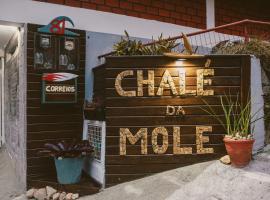 Chale da Mole, hotel near Galheta Beach, Florianópolis