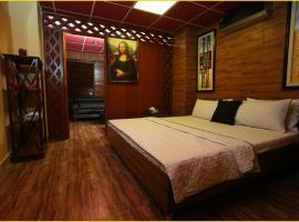 Hotel Seaview, отель в Карачи